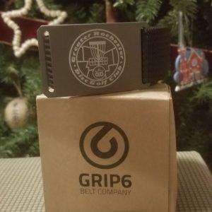 GRDGC Grip6 Belt